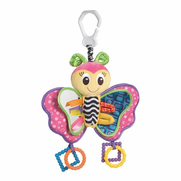 Playgro Butterfly Crib Toy