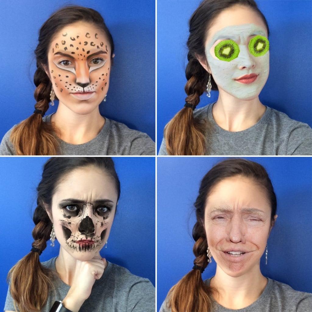 Face Filter App