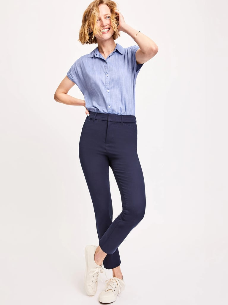 The Most Comfortable Pants For Women From Old Navy 2021