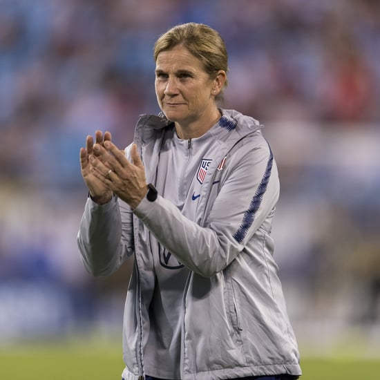 The Playbook: Where Is Jill Ellis in 2020?