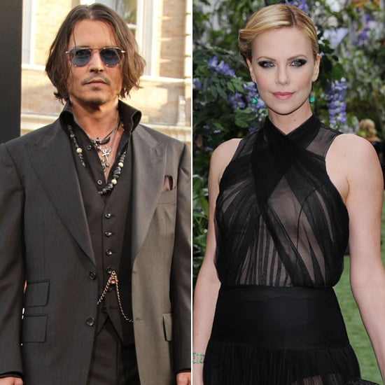 Johnny Depp Is a Gangster and More of the Week's Biggest Casting News