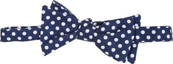 Wellen Bow Tie