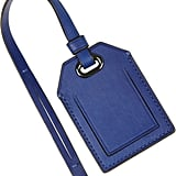Reed Krakoff Leather Luggage Tag