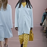 Mansur Gavriel, New York Fashion Week