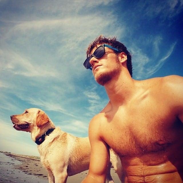 Hot men breed