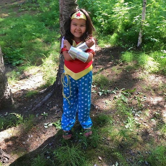 Why My Daughter Loves Captain Marvel