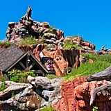 Get wet on Splash Mountain. Cruise through the Disney Gallery. Gobble on a turkey leg from Frontierland.