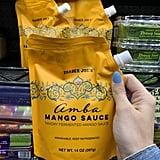 Amba Mango Sauce ($3)