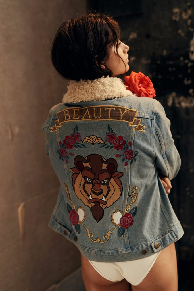 Beauty and the Beast Clothing Range by Minkpink