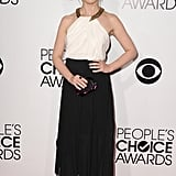 Sarah Michelle Gellar at the People's Choice Awards 2014