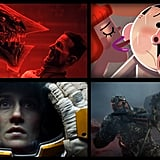 Love, Death & Robots, Season 1