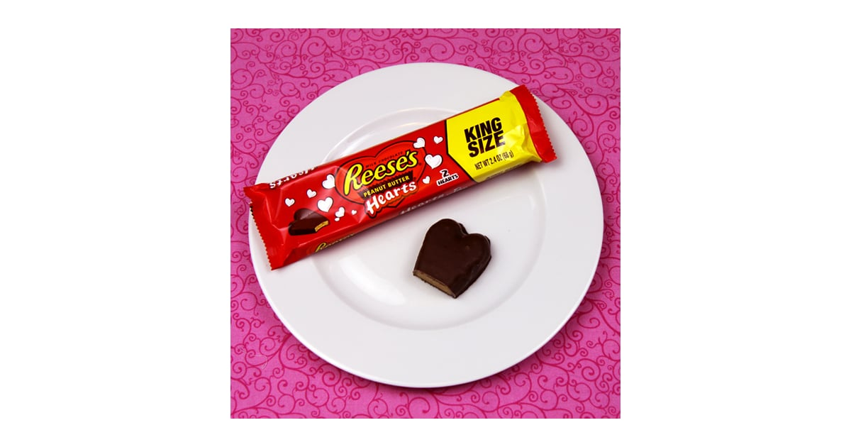 Photos Of 100 Calories Of Valentine Candy Popsugar Fitness