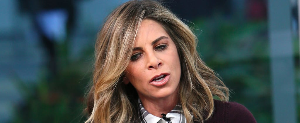 Jillian Michaels Shares a Story That Will Encourage You to Wipe Away Your Tears and Ask For Help