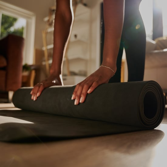 Restorative Yoga Poses For Stress Relief