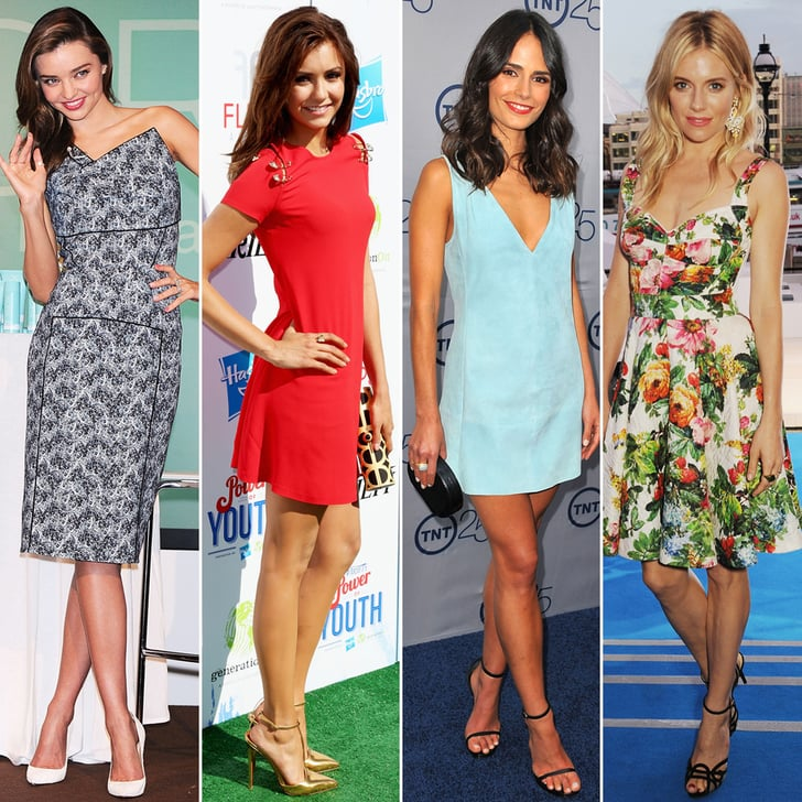 67 Stylish Red Carpet-Inspired Ways to Dress Up Your Summer
