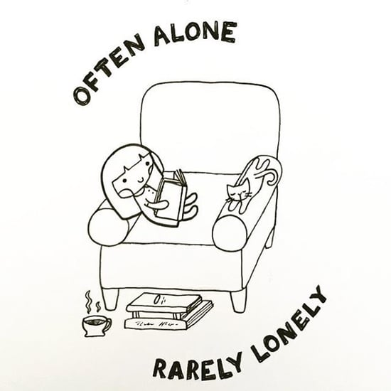 Introvert Comics