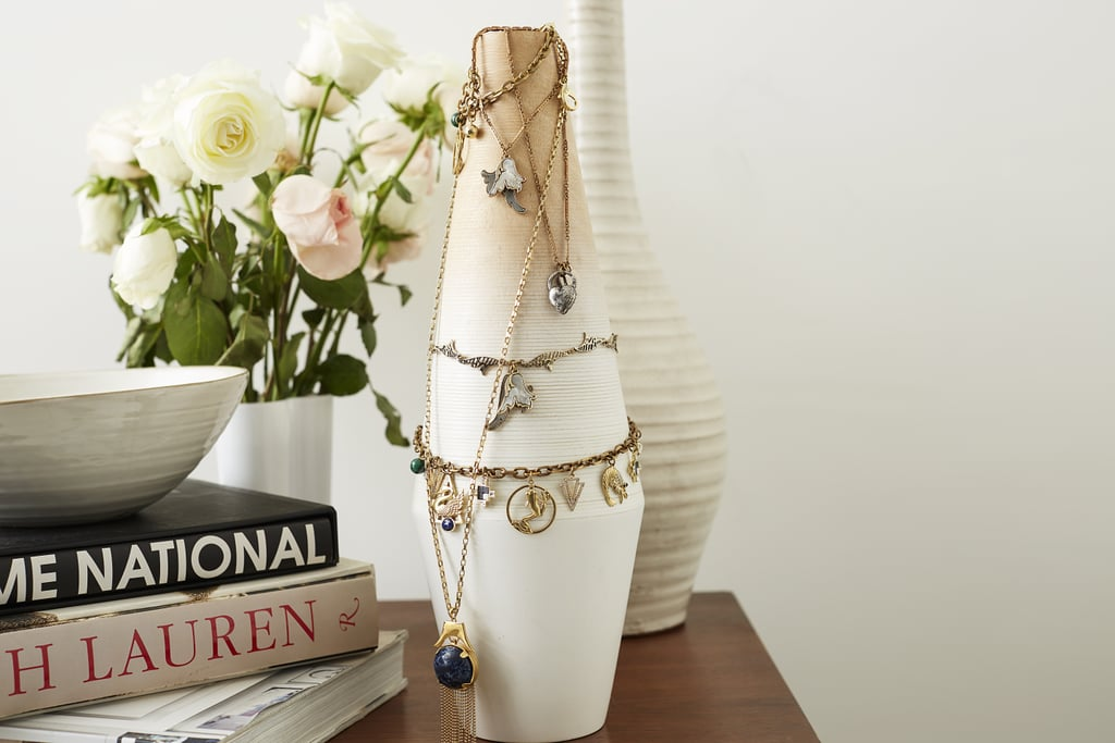 The Costume Jewellery You Never Wear