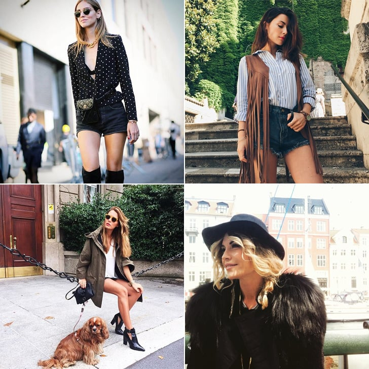 16 Italian Fashion Bloggers You Need to Start Following on Instagram