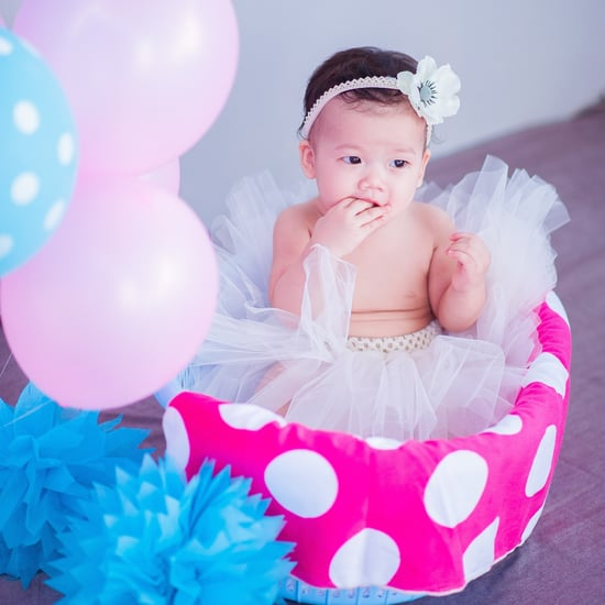 Why You Shouldn't Throw a Big First Birthday Party