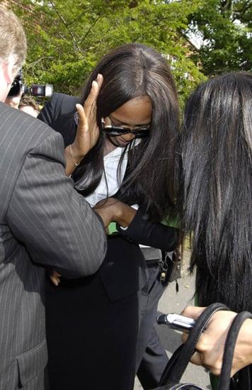 Naomi Campbell Dodges Prison Sentence