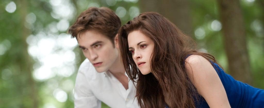 When Will All 5 Twilight Saga Movies Be on Netflix?