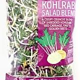 Pick Up: Kohlrabi Salad Blend ($2)
