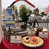 Pixar Pier at California Adventure | Pictures