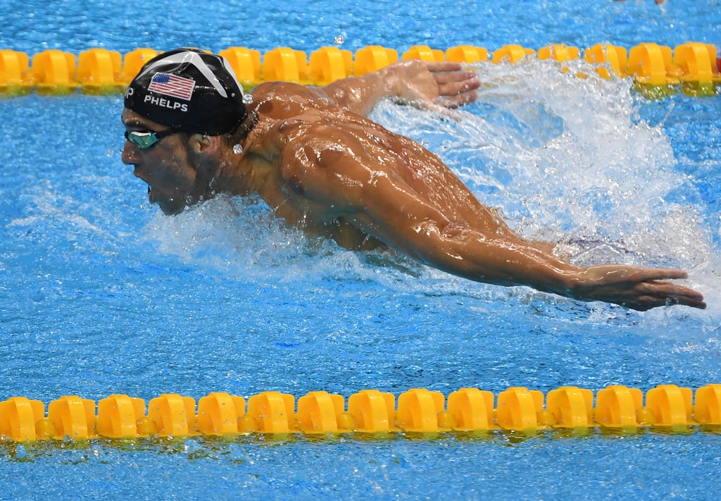 What Is the Butterfly Stroke?