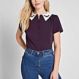 Party Favorite Short-Sleeved Top