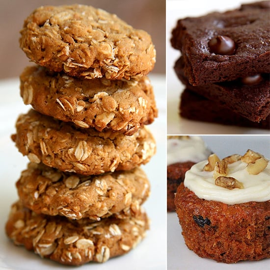 Healthy Bake Sale Recipes