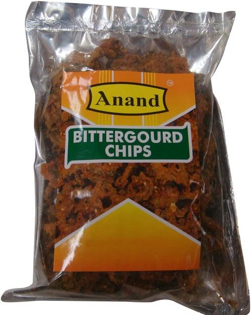 Bittergourd Chips