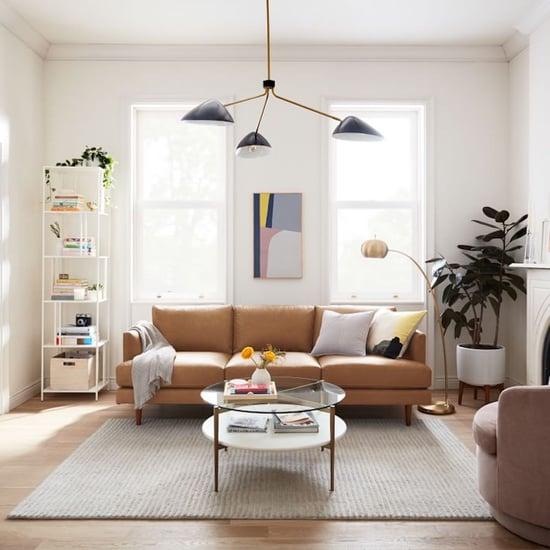 Best West Elm Home Items on Sale September 2020