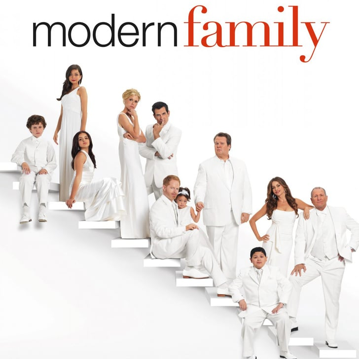 Modern Family and Nicole by OPI Team Up: See the Entire Collection!