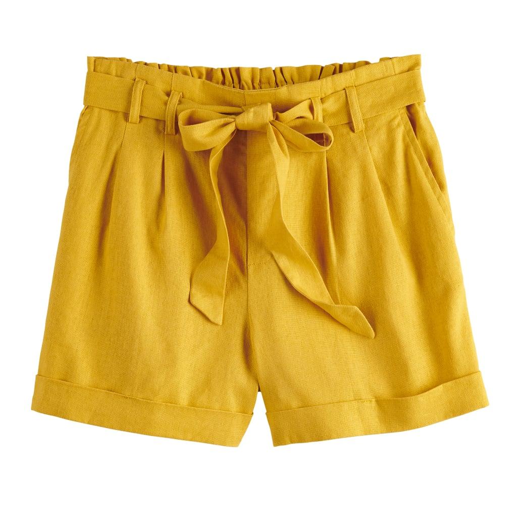 The Short: Bright Yellow