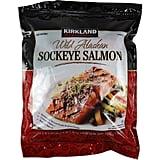 Kirkland Signature Wild Sockeye Salmon ($30)