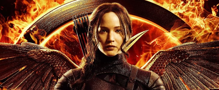 Here Are All the Mockingjay Posters