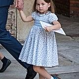 Prince William Can't Braid Princess Charlotte's Hair