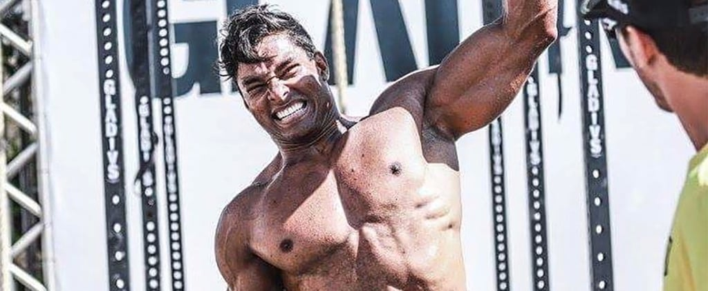 These Shirtless Men Are Not Even Flexing on Purpose, and We're Forever Grateful