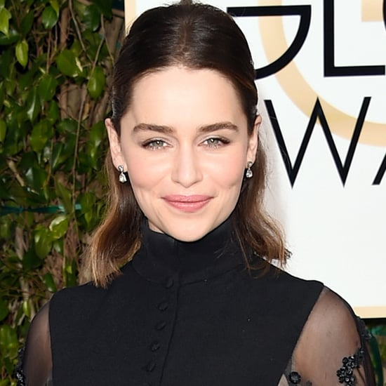 Der Cast von Game of Thrones bei den Golden Globes 2016