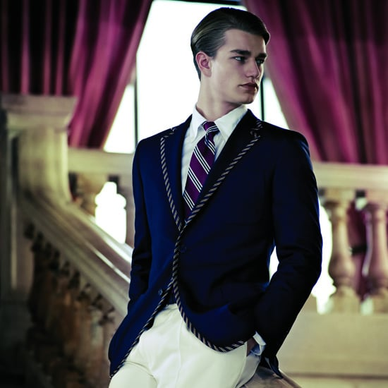 Brooks Brothers Great Gatsby Collection | Pictures