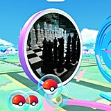 Visit PokéStops over and over again.