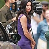 Pictures From Scream 4