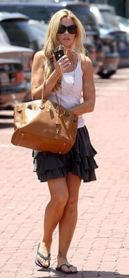 Celeb Style: Denise Richards