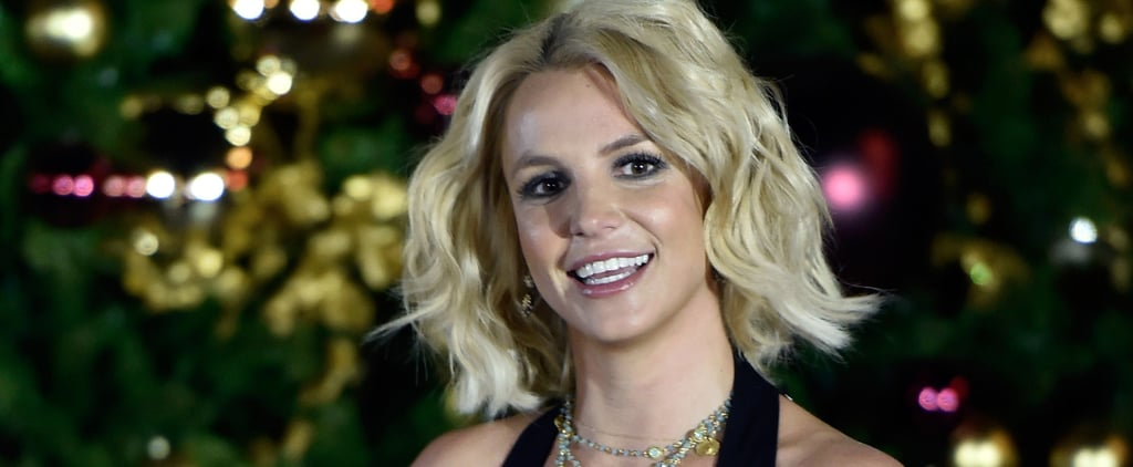 Britney Spears's $9M Mansion Is a Small Piece of Paradise