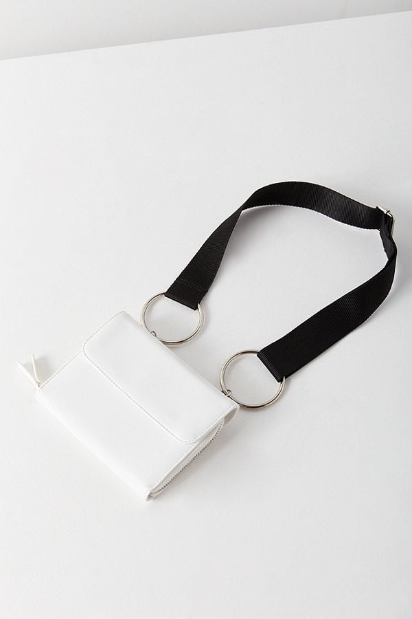 Urban Outfitters O-Ring Belt Bag