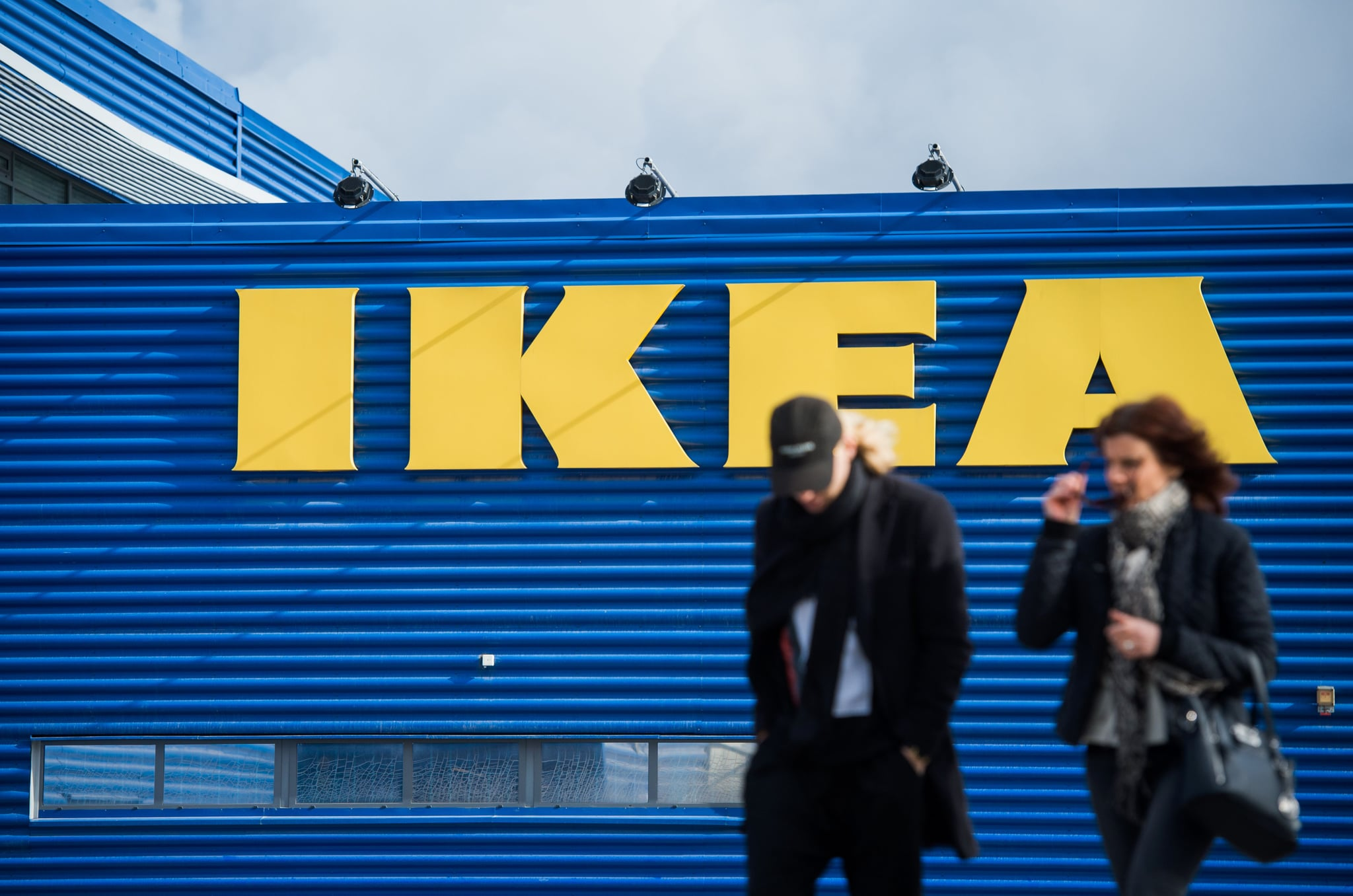 This Is the Stupidest Mistake You Can Make When Shopping at Ikea