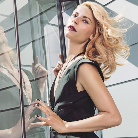Claire Danes in Allure's December Issue 2015
