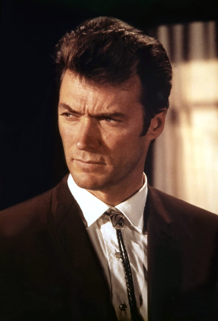 Sexy Clint Eastwood Pictures | POPSUGAR Celebrity Photo 16