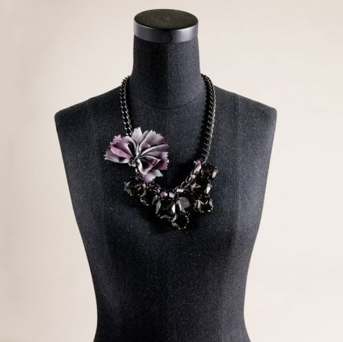 J.Crew Blossom Bauble Necklace ($135)