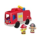 Fisher-Price Little People Firetruck